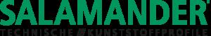salamander-fenster logo