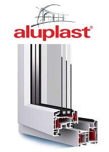 aluplast-Kunstofffenster-mit-Logo